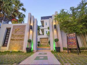 金邊索瓦娜別墅精品酒店(Villa Sovanna Boutique Hotel Phnom Penh)