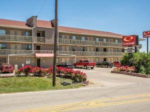 辛辛那提伊克諾旅館(Econo Lodge Cincinnati)