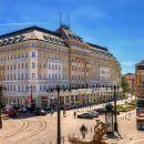 布拉迪斯拉發麗笙藍標卡爾頓酒店(Radisson Blu Carlton Hotel, Bratislava)