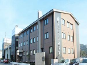 阿帕酒店(輕井澤站前)輕井澤莊(APA  Hotel Karuizawa Ekimae)