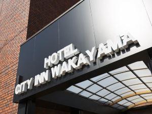 和歌山城市旅館(City Inn Wakayama)
