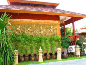 薩蘭隆度假屋(Baan Saranrom)