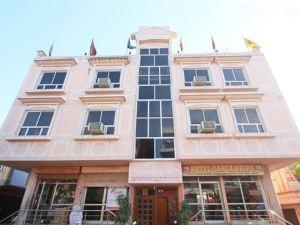 甘加克利帕酒店(Hotel Ganga Kripa)