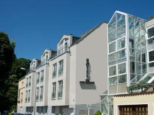 施羅斯公園酒店(Hotel am Schlosspark)