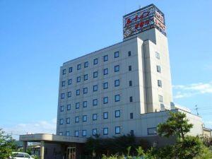 系魚川路線酒店(Hotel Route-Inn Itoigawa)