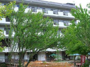 日光鬼怒川仁王尊廣場酒店(Kinugawa Niouson Plaza Hotel Nikko)