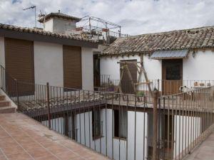 埃爾帕蒂奧德米卡薩公寓式酒店(El Patio de Mi Casa)