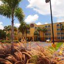 勞德代爾堡客棧(Best Western Ft Lauderdale I-95 Inn)