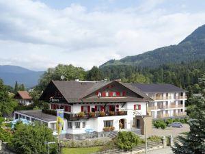 萊納斯家庭酒店(Leiners Familienhotel)