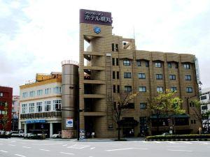 福丸水上花園酒店(Aqua Garden Hotel Fukumaru)
