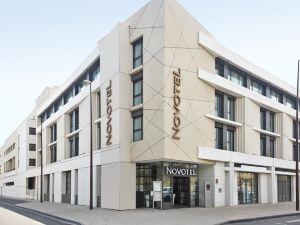 阿維尼翁中心諾富特酒店(Novotel Avignon Centre)