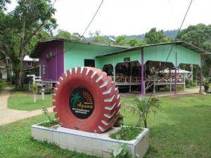 刁曼艾谷娜度假村(Aguna Resort Tioman)