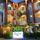 卡薩納斯套房酒店(Casañas Suites)