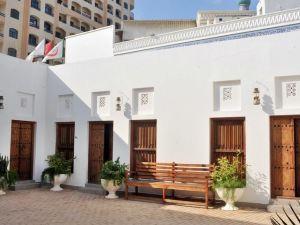 沙迦遺址青年旅舍(Sharjah Heritage Youth Hostel)