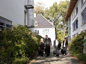 亞琛青年旅舍(Jugendherberge Aachen)