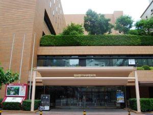 福岡花園皇宮酒店(Hotel Fukuoka Garden Palace)