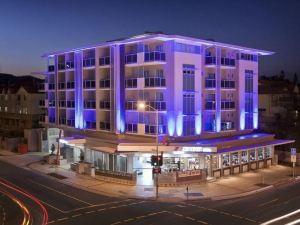 布里斯班杰甫遜公寓及酒店(Jephson Hotel & Apartments Brisbane)