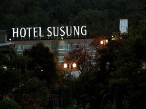 大邱蘇桑酒店(Hotel Susung Daegu)