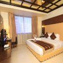 住宅品質酒店(Hotel Quality Inn Residency)