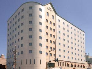 青森日航城市酒店(Hotel Jal City Aomori)