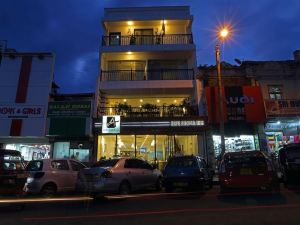 咖啡香氣酒店(Cafe Aroma Inn)