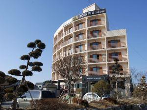 仁川機場海景酒店(Incheon Airport Hotel Oceanview)