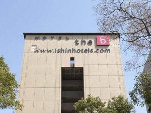 維新酒店集團(The b Nagoya)