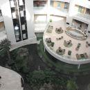 新德里德瓦卡麗笙藍標酒店(Radisson Blu Hotel New Delhi Dwarka)