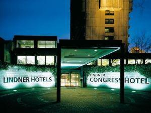 杜塞爾多夫靈格會議酒店(Lindner Congress Hotel Düsseldorf)