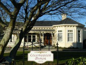 科林伍德莊園B&B民宿(Collingwood Manor Bed & Breakfast)