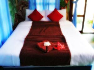 塔恩咖卡班寶投馬酒店(Banbauntoum Ta-Ngok Resort)