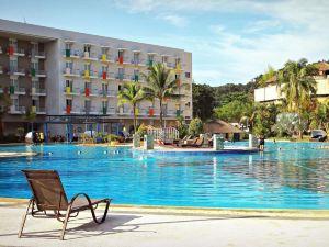 巴淡島哈里斯海濱度假村(Harris Resort Waterfront Batam)