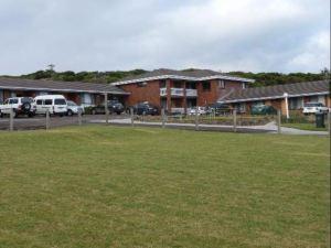 坎貝爾港南海洋汽車旅館(Southern Ocean Motor Inn Port Campbell)