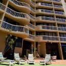 布里斯班中央希爾克里斯公寓(Central Hillcrest Apartments Brisbane)
