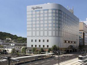 新酒店熊本(The New Hotel Kumamoto)