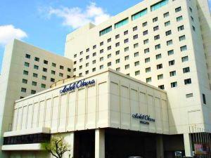新瀉大倉酒店(Hotel Okura Niigata)