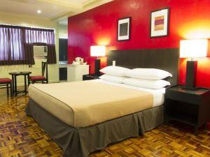馬尼拉科帕卡巴納公寓酒店(Copacabana Apartment Hotel Manila)