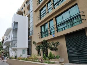 佳吉列夫生活藝術套房酒店(The Diaghilev Live Art Suites Hotel)