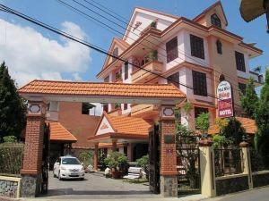 粉紅別墅樓(Villa Pink House)