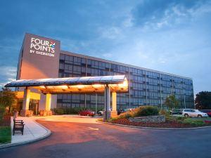 費城東北福朋酒店(Four Points Philadelphia Northeast)