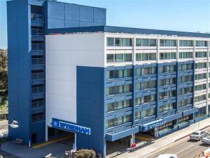 聖莫妮卡碼頭溫德姆酒店(Wyndham Santa Monica at The Pier)