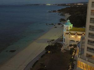 谷茶灣Rizzan海洋公園酒店(Rizzan Sea-Park Hotel Tancha Bay)