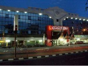嘉魯達斯特拉酒店(Garuda Citra Hotel)