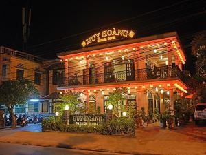 會安輝煌花園酒店(Huy Hoang Garden Hotel Hoi An)