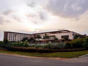 海得拉巴機場諾富特酒店(Novotel Hyderabad Airport)
