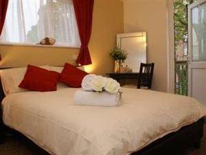白色的小屋酒店(The White Lodge)