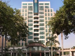 泗水喜來登酒店(Sheraton Surabaya Hotel & Towers)