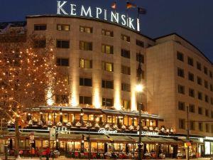 布里斯托爾凱賓斯基酒店(Kempinski Hotel Bristol)
