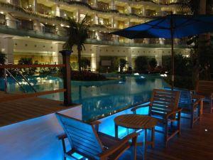 撒哈拉之星酒店(Hotel Sahara Star)