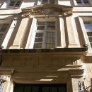 布勞瓦克酒店(Hôtel de Blauvac)
